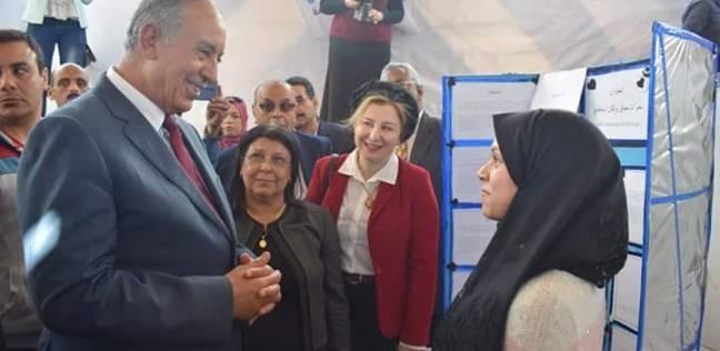 الغردقة تستضيف عباقرة جنوب مصر بمعرض مصر للعلوم والهندسة