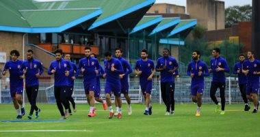الأهلى يطلب رسمياً خوض مباراته أمام صن داونز بملعب برج العرب