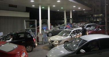 مصدر حكومى: رفع أسعار البنزين والسولار وغاز السيارات بدءا من غد الجمعة