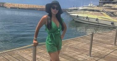 إلزام طليق الفنانة رانيا يوسف بدفع 250 ألف جنيه مصاريف دراسية لابنتيه