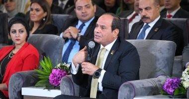 ننشر أجندة اليوم الثانى لمؤتمر الشباب بجامعة القاهرة بحضور الرئيس السيسى