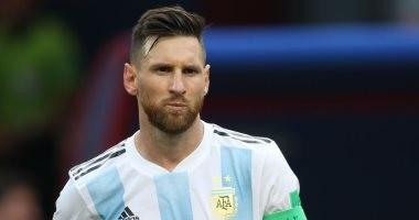 رسميا.. ميسي يعود لقائمة الأرجنتين للمرة الأولى منذ مونديال روسيا