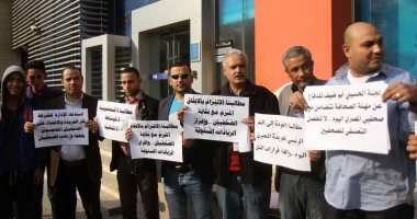 بالفيديو.. لجنة الدفاع عن الصحافة: ما يحدث فى جريدة المصرى اليوم مهزلة