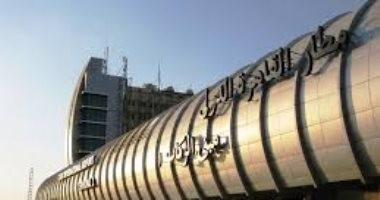 مطار القاهرة يستعد لاستقبال 30 رحلة تحمل وفود منتدى شباب العالم المغادرين