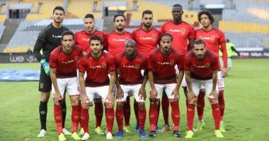 """الأهلى يدرس إجراء تغييرات فى الجهاز الطبى بعد """"صليبى"""" محمد محمود"""