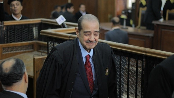 تأجيل قضية اقتحام الحدود الشرقية لـ 26 ديسمبر لإعادة إعلان مبارك.. فيديووصور