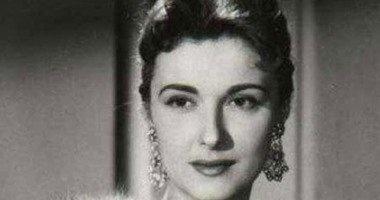 """فى ذكرى وفاتها.. رحلة """"مريم فخر الدين"""" من الفيوم إلى النجومية"""
