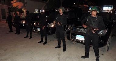ضبط تشكيل عصابي تخصص في سرقة الدراجات النارية بمطوبس كفر الشيخ