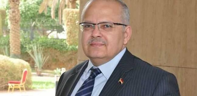 النيابة تحقق في حريق مستندات بجامعة القاهرة بعد توجيهات الخشت بملاحقة الفساد