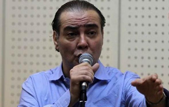 عبده شريف على المسرح الكبير.. و«الحلو» في أوبرا دمنهور