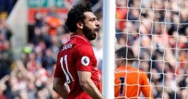 التشكيل الرسمى لمباراة ليفربول ضد وست هام.. محمد صلاح أساسيا