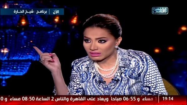 بسمة وهبة عن فاتورة سحور البيض المدحرج: مش بحط الأسعار بمزاجي.. فيديو