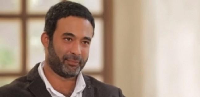 """""""قلبه كان حاسس"""".. هيثم أحمد زكي قبل وفاته: ميهمنيش أموت إمتى"""