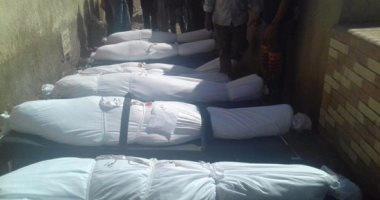 ارتفاع حصيلة الاشتباكات بين الشرطة والمتمردين في أوغندا إلى 62 قتيلا