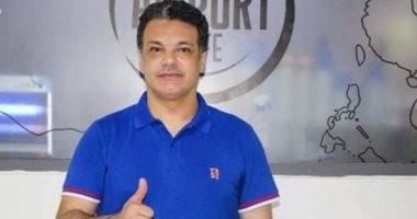 سمير حلبية: إيهاب جلال أبلغ اتحاد الكرة برغبته فى الاستمرار مع المصرى