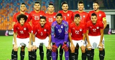 رسمياً.. استبعاد طاهر محمد طاهر ومرعى من قائمة المنتخب الأولمبى