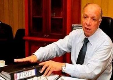 محافظ القاهرة يتفقد مدينة صناعة الجلود بالروبيكي
