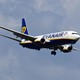 Ryanair offer £8 compensation to cancelled flight couple