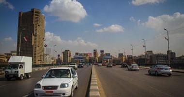 الأرصاد: غدًا ارتفاع ملحوظ بدرجات الحرارة والعظمى بالقاهرة 31 درجة