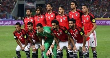 مجموعة مصر.. مدرب روسيا يزور إنجلترا لمشاهدة محمد صلاح وحجازى