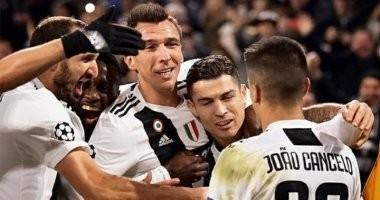 يوفنتوس يكتسح فيورنتينا بثلاثية ويعزز صدارة الدوري الإيطالي.. فيديو