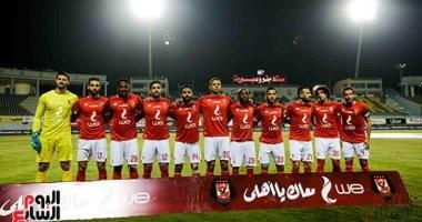 اخبار النادى الاهلى اليوم الثلاثاء 26 / 2 / 2019