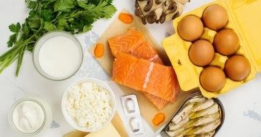 أضرار نقص الكالسيوم على صحة الجسم