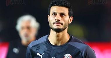 الأهلي يعلق على العرض السعودى لـ محمد الشناوي