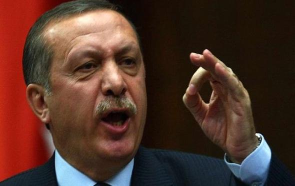 أردوغان: حلب ملك لأهلها ولانعتزم السيطرة عليها