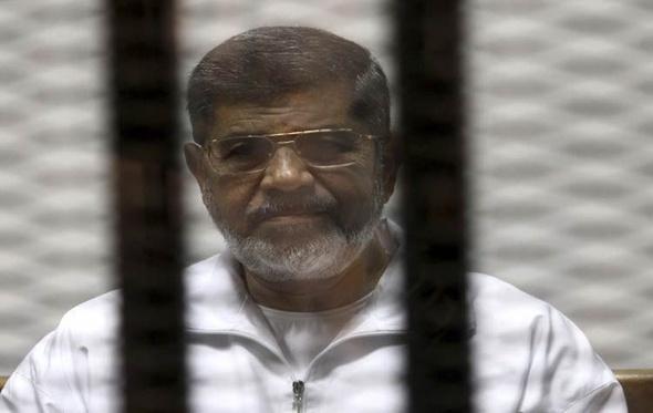 ٢٢نوفمبر.. الحكم في طعن مرسي بقضية التخابر مع حماس
