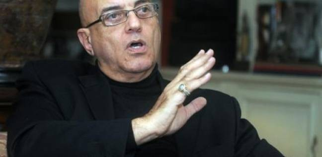 """محمد سلماوي: """"طلبت من مبارك 5 مليون فقاللي مانت لسه هابر 20 مليون"""""""