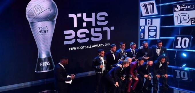 تقرير.. الريال يحكم قبضته على حفل الفيفا وجوائز السيدات تحفظ ماء وجه الكرة الهولندية