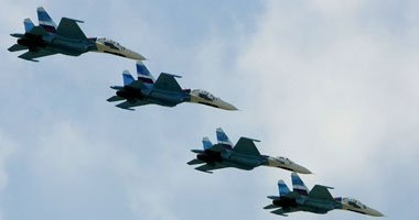 ناشطون سوريون يبتكرون جهازا لتضليل الطائرات الحربية الروسية