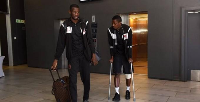 أجايي يكشف رد فعله بعد استبعاده من الأهلي.. وحظوظ الأحمر في الدوري وأفريقيا