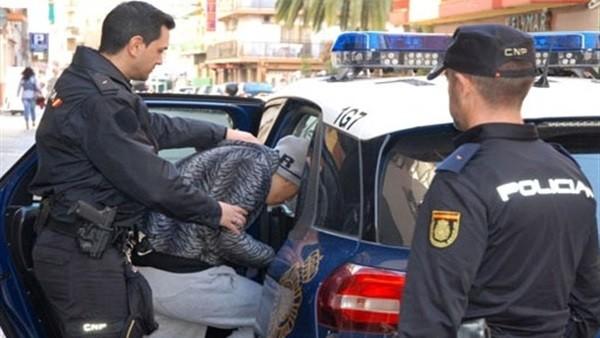 تفاصيل القبض على لاعب سعودي في إسبانيا