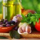 Mediterranean Diet May Keep Seniors Sharper, Stronger