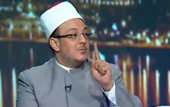 فيديو| مفاجأة.. الشيخ ميزو يتلقى الوحي ويتراجع عن ادعائه أنه المهدي المنتظر