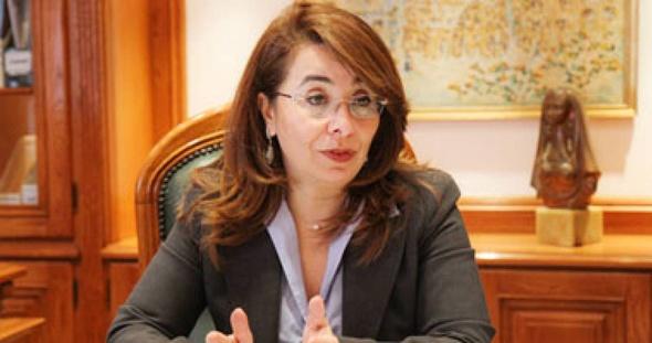 غادة والي تؤكد أن إقامة تكتل مصرفي عربي أمل قابل للتحقق