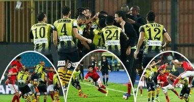 محمد عادل لـ تايم سبورتس: لا يوجد مبرر لتأجيل مباراة الأهلي والمجاملات ضيعت الدورى