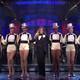 Saturday Night Live flatters Jennifer Lopez, who sort of deserves it