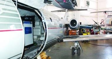 """هيئة الطيران الأمريكية تمنع الكمبيوتر المحمول """"ماك بوك برو"""" بالطائرات"""