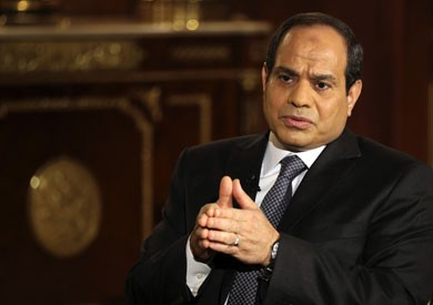 السيسي: الرأي العام في مصر لن يقبل بأن يحكم الإسلام السياسي البلاد