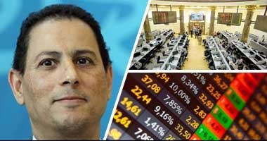 مبيعات المصريين والعرب تقلص مكاسب البورصة فى منتصف التعاملات