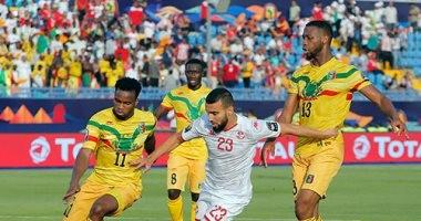 تونس تواصل نزيف النقاط فى امم افريقيا 2019 بتعادل جديد ضد مالي.. فيديو