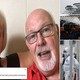 British tourists David and Sally Abel test positive for coronavirus