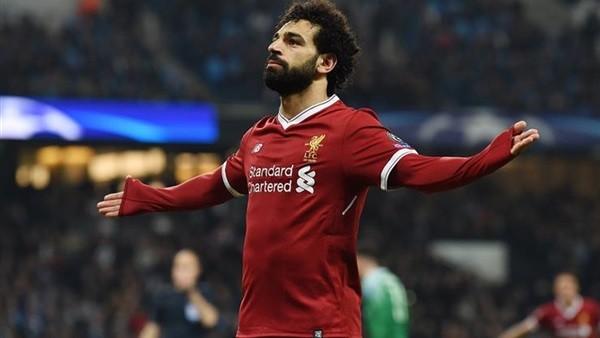 ليفربول يتقدم على تورينو 2-1 بصناعة محمد صلاح في الشوط الأول .. فيديو