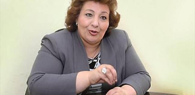 مارجريت عازر: مشاركة المرأة في الانتخابات المقبلة رد جميل للرئيس