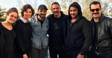 """مسلسل """"كلبش"""" ينضم لروائع وملاحم الدراما المصرية بأجزائه الثلاثة"""