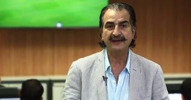 عصام شلتوت يكتب: الرئيس الهداف المشجع بيبو.. وقبلة الحمد والشكر