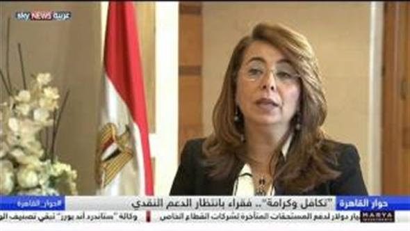 """غادة والي تداعب عمرو عبدالحميد: """"عندى ثقة في الأب"""".. فيديو"""